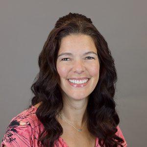 Ericka Gilson, ARNP