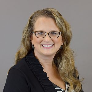 Dr. Susan McDonald