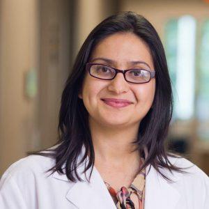 Neena Chawla, MD