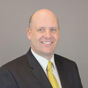 Kevin Hamlet, HR Director