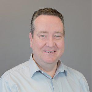 Darin Blackburn, MD