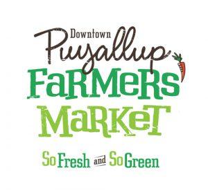 Puyallup Farmer's Market