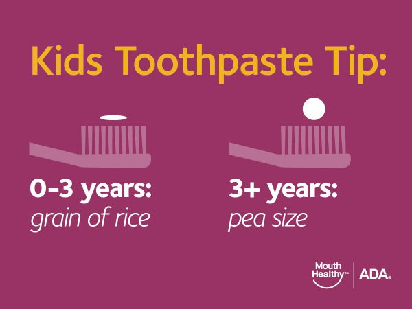 A Guide To Your Child S Oral Health Sound Family Medicine
