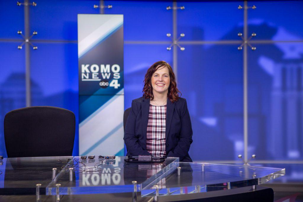 Tracie Jefferson, PA-C at KOMO News