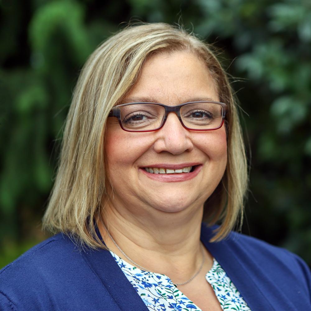 Gillian Johnson, ARNP